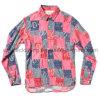 Camisas de vestido dos homens extravagantes do Sublimation (ELTDSJ-428)