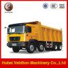 Shacman 8X4 autocarro con cassone ribaltabile di estrazione mineraria di 70 tonnellate