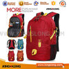 Sale를 위한 Kingslong Jacquard Weave Fabric Backpack Bag Red