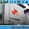 Brilho elevado do uso ao ar livre/exposição de diodo emissor de luz quente venda P10 da definição