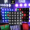 illuminazione della fase dei paraocchi LED della tabella 25X10W