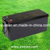 Профессиональная безуходная батарея цикла 12V200ah VRLA солнечная глубокая--Npc200-12