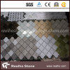 Azulejos de mosaico de mármol de los varios colores para el suelo de la pared interior