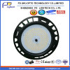 Bestes Energie-Einsparung IP65 Waterproof Dlc Approved 100W UFO Round LED High Bay Light