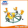 Sicheres Durable Cheap Outdoor Plastic Seesaw für Kids