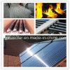 Système de panneaux de panneaux de panneaux solaires à vide