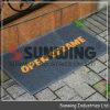 Bunte abgewaschene PVC-Spulen-Tür-Matte