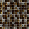 Mosaico del arte del azulejo de la pared del diseño del fondo