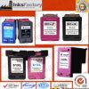 HP 122xl / HP 60XL / HP 901 / HP 21XL / HP 74xl cartuchos de tinta
