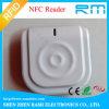 Het Apparaat TCP/IP+WiFi van de Lezer van de Kaart RFID NFC van het Toegangsbeheer 13.56MHz