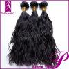 自然な未加工インドの人間の毛髪のバージンの織り方(PE-INNT-025)