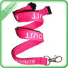 Sale를 위한 새로운 Arrivied Silk Screen Printing Customized Design Lanyard