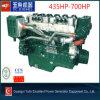 De Mariene Motor van Yuchai 480HP