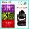 Stageのための280W Moving Head Spot Beam Light