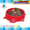 정원 재미 실행 플라스틱 거북 모래 물 격판덮개 아이들 장난감 유치원 (XYH-12083-4)