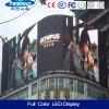 Quadro de avisos do diodo emissor de luz do anúncio ao ar livre da alta qualidade P8