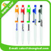 Plastic promozionale Ball Point Pen per Office Supply (SLF-PP025)