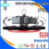 TUV de Baai High Light van Ce UL SAA LED 100W LED
