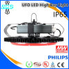UL SAA LED 100W LED High Bay Light del Ce di TUV