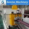 Linha 20-630mm da extrusão da tubulação do PVC da boa qualidade