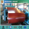 Range largo di 6060 Aluminium Coil, ISO9001 Certified