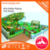 Campo de jogos interno do equipamento Multi-Functional do campo de jogos das crianças
