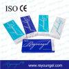 Reyoungel Hyaluronic 산 주사 가능한 피부 충전물은 를 위한 제거한다 얼굴 주름 (1ml, 2ml)를