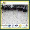 Azulejo de suelo de mármol blanco de Guangxi, azulejo de la pared (YQA-MT1004)