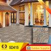 400X400mm艶をかけられたタイル張りの床のタイルの壁のタイル(5D415)