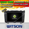 ホンダCRV (W2-A6789)のためのWitson Android 4.4 System Car DVD