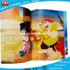 Libro de niños inglés de la historia del nuevo del estilo de la alta calidad Hardcover del colorante
