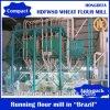 Frumento Mill Machine (10tons-500tons/24h) Flour Mill Wheat Flour Machinery