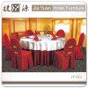 Tampa Chiffon barata da cadeira do banquete da cadeira do casamento do projeto elegante (JY-E011)