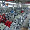 Equipos de procesamiento de galvanizado de acero para automóviles acabados en material pre-pintado del edificio