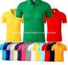 Chemise de polo occasionnelle de chemises de coton en gros d'usine