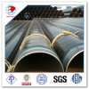 API 3PE Fbe Coating Spiral Welded Line Steel Pipe