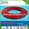 残されるUL1028は銅の接続の電線単心ワイヤーを暴露する