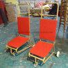겹쳐 쌓이기를 위한 호텔 대중음식점 연회 의자 트롤리 의자 (HW-9171)를