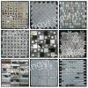 도매 백색 까만 금 또는 회색 현무암 또는 슬레이트 또는 쉘 또는 화강암 또는 유리 또는 대리석 또는 석회화 또는 Limstone/돌 도와 모자이크
