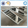 Aluminum solare Parabolic Sheet con Mirror Surface