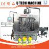 Машина завалки пищевого масла цены по прейскуранту завода-изготовителя автоматическая с CE, ISO9001