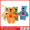 Brinquedo colorido do luxuoso do astronauta do urso da peluche