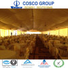 Cosco 40m Aluminium Big Party Tent для Sale