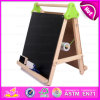 Kids、Children W12b083のためのTable Top Wooden Learning Easelのための教育Wooden Table Top Easel