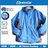 Forma Outdoor Sports Windbreaker Jacket com Two Color para Men