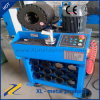 공장 선전용 1/4의  - 2개의  유압 호스 주름을 잡는 기계 부속품