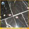Nero Marquina Marble Tile per Wall e Flooring