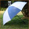 Зонтик гольфа сени автоматического руководства открытый Windproof двойной с подгонять логос