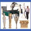3D 새기기를 위한 회전하는 축선을%s 가진 다재다능한 CNC 대패 (JCT1530L)