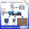 Máquina de molde pequena personalizada dos produtos da injeção plástica que faz a máquina